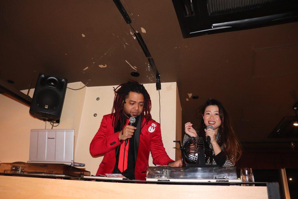 英会話スクール「イングリッシュビレッジ」クリスマスパーティー開催のお知らせ写真7