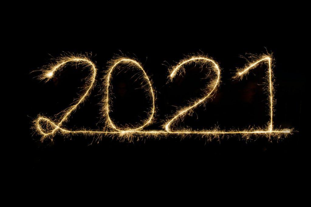 2021,happy new year,new year resolutions,英会話,英会話スクール