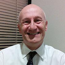 英会話教室講師Peter 銀行マン