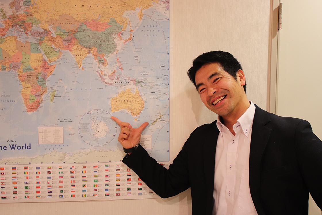 イングリッシュビレッジはすごい楽しい!(Jojiさん 渋谷青山(表参道)校 )