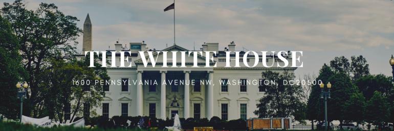 アメリカ大統領選挙,ホワイトハウス,大統領,副大統領