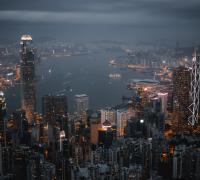 海外生活 Hong Kong Life -Saki【渋谷青山校】