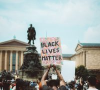 Black Lives Matter - Ronnie先生インタビュー【渋谷校】
