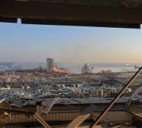 レバノン・ベイルート爆発事故《海外最新ニュース》