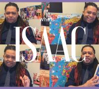 Isaacってどんな先生?【YouTubeに動画がUPされました!】