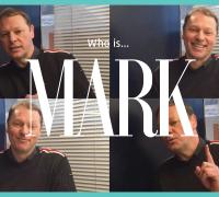 Markってどんな先生?【YouTubeに動画がUPされました!】
