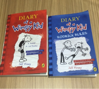 DIARY of a Wimpy Kid【横浜校】