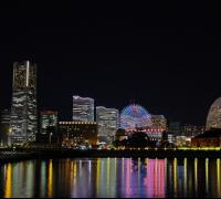 Cool Japan-外国人が選ぶ横浜のおすすめスポット【イングリッシュビレッジ】